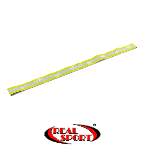 Стрічковий еспандер (еластична стрічка) Record Elastiband FI-5350 12кг