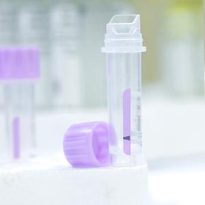 Пробірки для капілярної крові IMPROMINI з ЕДТА К2 0,2 мл, 0,5 мл