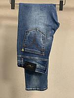 Джинсы Versace (Версаче) арт. 91-01, фото 1