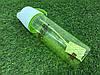 Бутылка для воды с распылителем New B 600 мл, фото 2