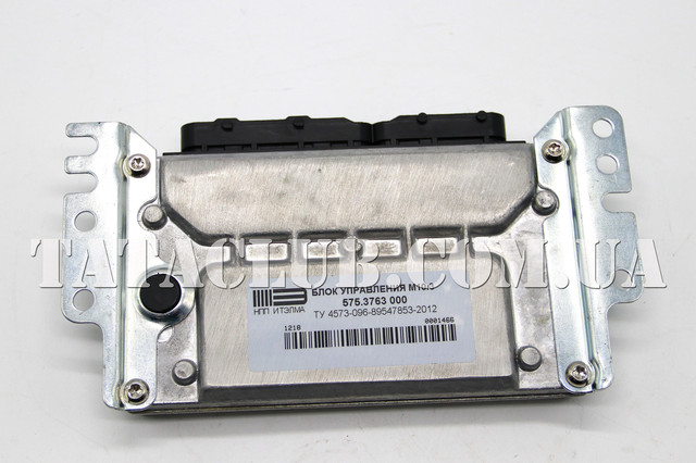 Блок управления двигателем УМЗ-4216 Евро-3 (Микас 10.3) (покупной ГАЗ) 4216.3763000-82