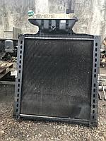 Радиатор MAN TGX ман тгх