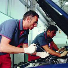 Технічне обслуговування (ТО) автомобілів