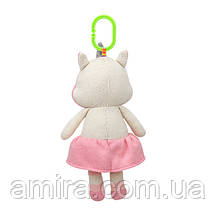 Мягкая игрушка - подвеска Единорог BBSKY, фото 3
