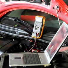 Ремонт автоелектрики та автоелектроніки