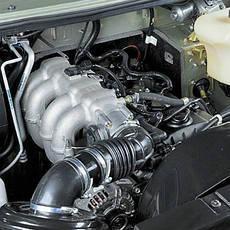 Ремонт автомобільних паливних систем
