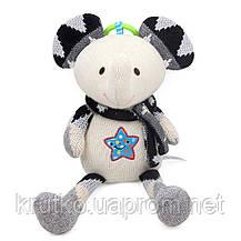 Мягкая игрушка - подвеска Слоненок BBSKY, фото 2