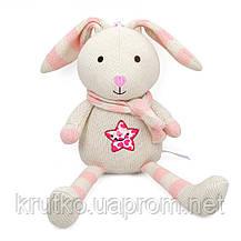 Мягкая игрушка - подвеска Кролик BBSKY, фото 2