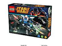 Конструктор звездные войны QS08 star wars 88015