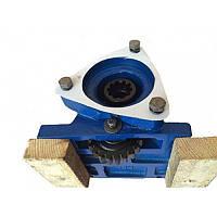 ПДМ Новый (без стартера) 8 кг 4 отв. универсальный ПД24с01-5 01М