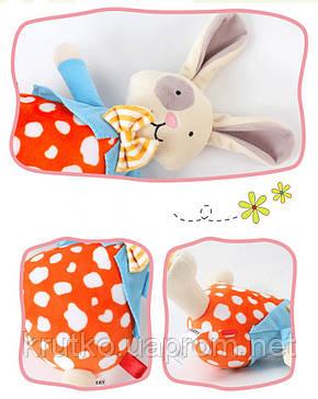 Мягкая подвеска Кролик Dolery, фото 2