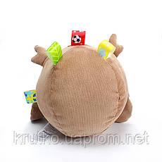 Мягкая игрушка Сова Dolery, фото 2