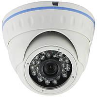 Камера видеонаблюдения GreenVision AHD GV-015-AHD-E-DOS14V-30 (2.8-12) (4042)