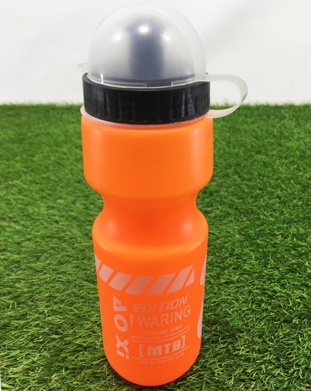 Бутылка для воды MTB