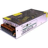 Блок питания для систем видеонаблюдения GreenVision GV-SPS-C 12V10A-L (3450)
