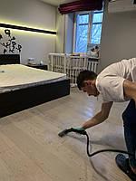 Клінінг - прибирання кімнати