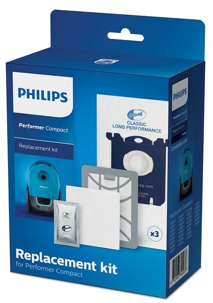 Мішки для пилососа Philips FC8074/01