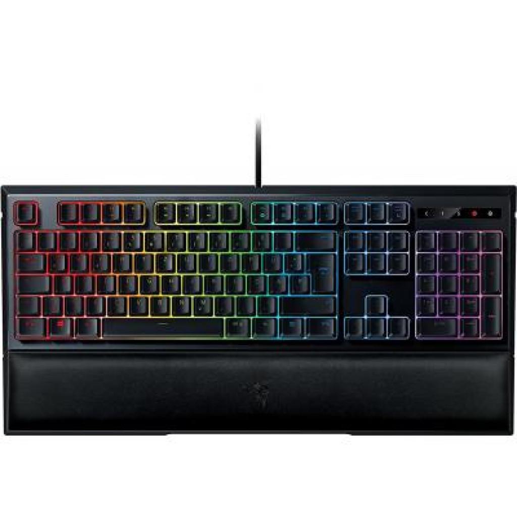 Клавиатура Razer Ornata CHROMA (RZ03-02040700-R3R1)