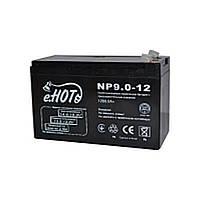 Батарея к ИБП Enot 12В 9 Ач (NP9.0-12)
