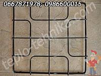 Решетка стола плиты Гефест 44.5 х 45,5 см запчасти плиты Гефест 3100, 3200, Брест 300 и др. плитам Gefest