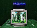 """NCR 15"""" Touchscreen Monitor \ Сенсорный монитор \ USB Есть ОПТ! POS, фото 2"""