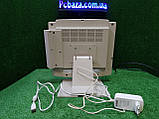 """NCR 15"""" Touchscreen Monitor \ Сенсорный монитор \ USB Есть ОПТ! POS, фото 3"""