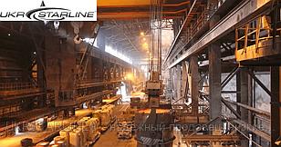 Состояние металлургии в Украине