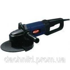 Болгарка (угловая шлифмашина) Craft CAG-230/2500, фото 2