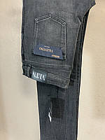 Мужские джинсы Valentino (Валентино) арт. 104-02, фото 1
