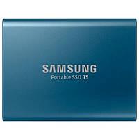 Накопитель SSD USB 3.1 250GB Samsung (MU-PA250B/WW)