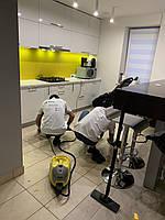 Клінінг - генеральне прибирання та дезінфекція