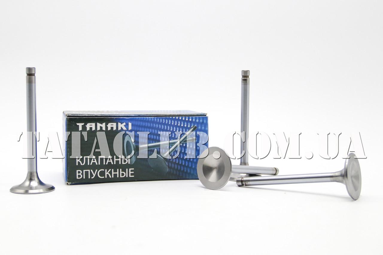 Клапан впускной ГАЗель Next Evo Tech 2.7