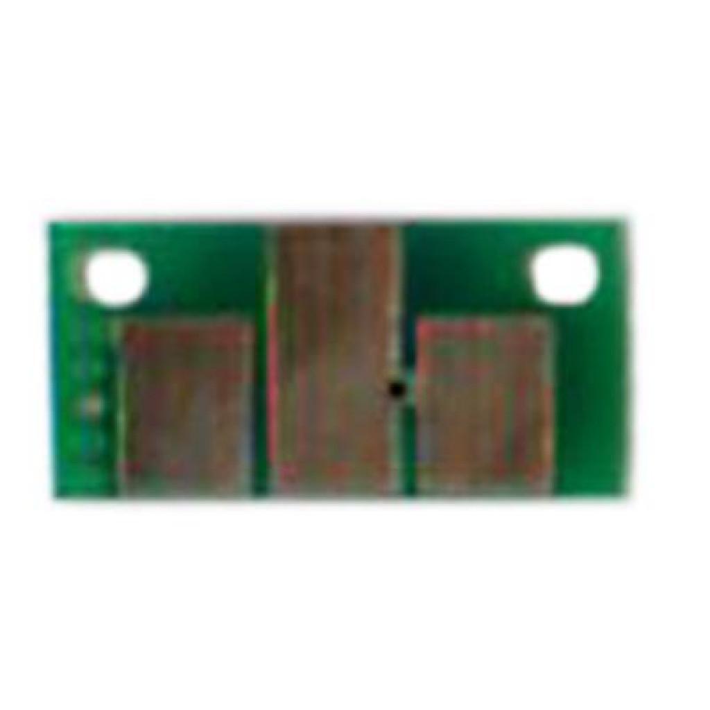 Чип для картриджа Minolta MC7450 Cyan WWM (CKM7450C)