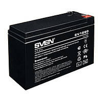 Батарея к ИБП SVEN 12В 9Ач (SV1290)