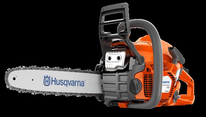 Бензопила HUSQVARNA 135 Mark II | 9678618-26