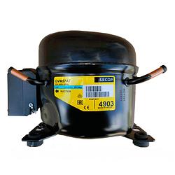 Компрессор для холодильника Secop GVM 57 AT 220/50 163W R134a CSR009Sp