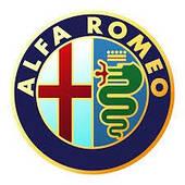 Запчасти для ALFA ROMEO