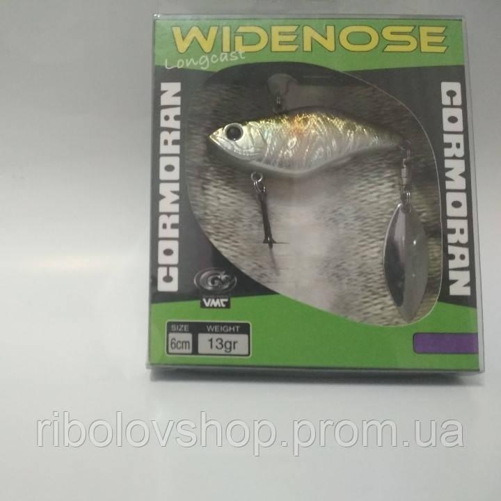 Воблер Wide Nose 13g