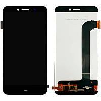 LCD Prestigio MultiPhone Grace Z3/3533 DUO + touch Black OR