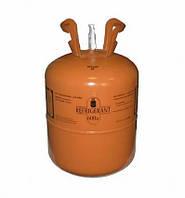 Фреон R-600 хладагент, хладон  6.5 кг Refrigerant