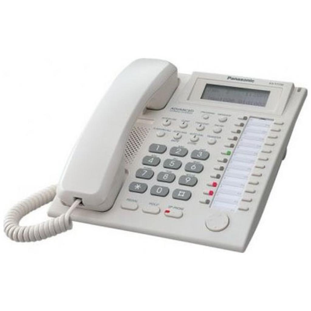 Телефон PANASONIC KX-T7735UA