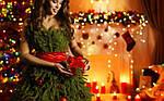 Идеи новогодних подарков для женщин