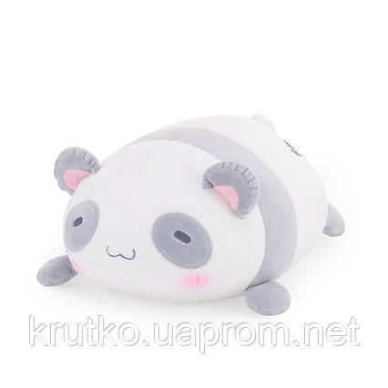 Мягкая игрушка - подушка Панда, 34 см Metoys, фото 2