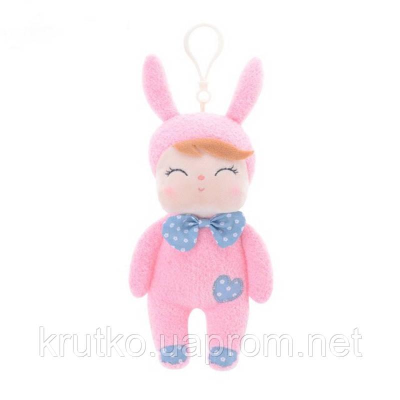 Мягкая кукла - подвеска Angela Bunny, 18 см Metoys