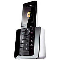 Телефон DECT PANASONIC KX-PRS110UAW