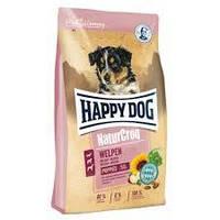 Корм Хепи Дог Welpen 4 кг -  корм для щенков всех пород (птица)