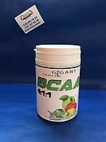 BCAA Аминокислоты 4:1:1 - 500g Gigant-Genetiс - яблуко
