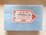 Безворсовые салфетки плотные 1000 шт (4х6 см), фото 2