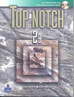Top Notch 2 Split B with Workbook (+ CD-ROM)