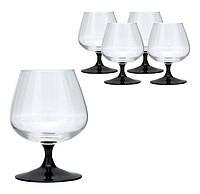 Набор бокалов для коньяка Luminarc ОСЗ Domino 410 мл 4 пр